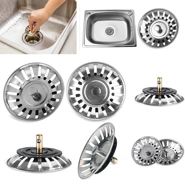 Steel, Home & Kitchen, Kitchen & Dining, filterbasket