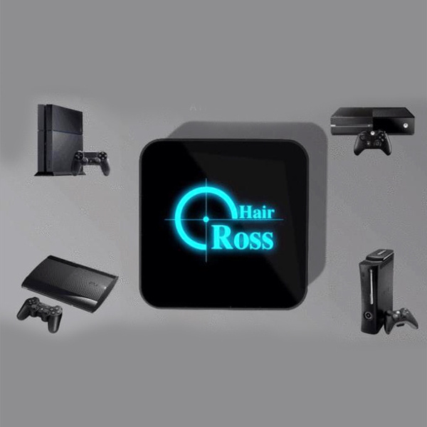 Cross Hair G27 Mouse/Keyboard/Controller Converter For PS4/PS3/Xbox  One/XBOX360