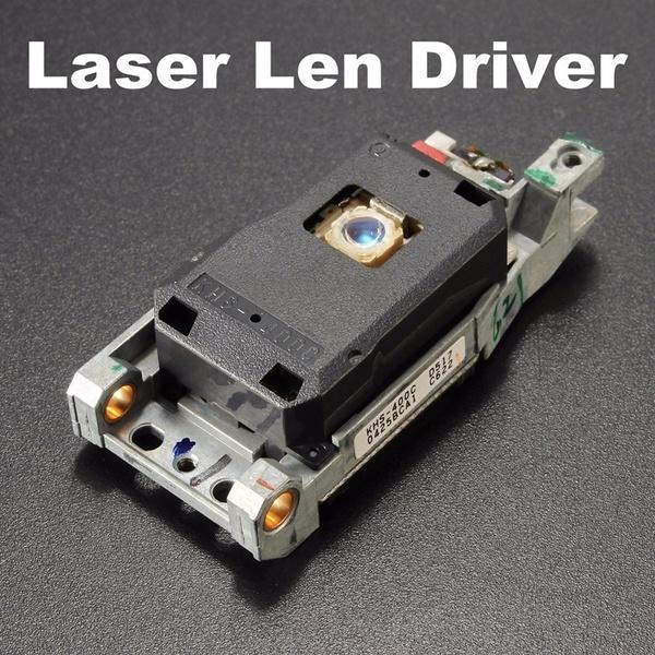 Replacement Laser Len Driver Repair Parts for KHS-400C PS2 Playstation