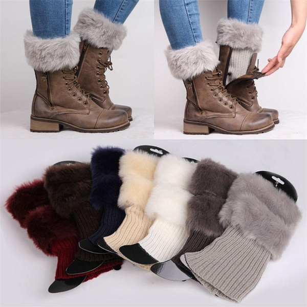 Clothing & Accessories, Fashion, fur, furcuff