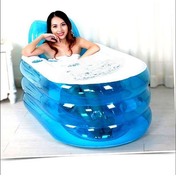 Wish | Inflatable Bathtub
