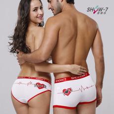 Design, Heart, Underwear, Shorts