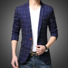 Jacket, Fashion, Blazer, Cotton Dress