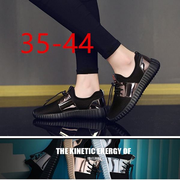 Picture of New Women Men Fashion Sneakers Casual Sports Shoessize35-44
