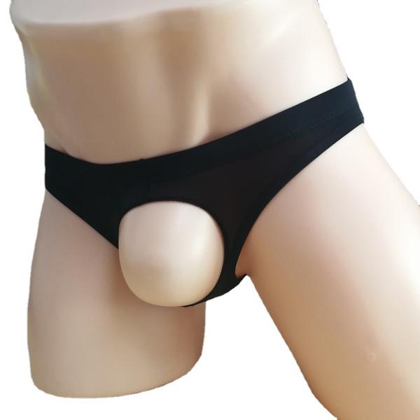 Underwear, Shorts, meryl, men's briefs