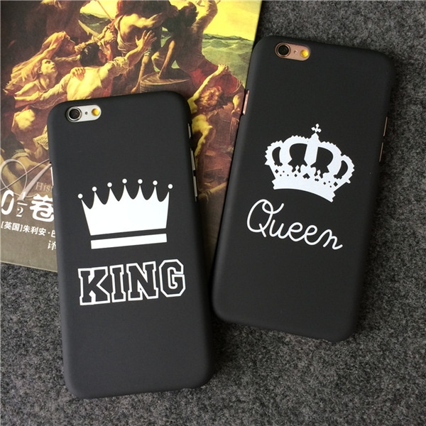 cover iphone se queen