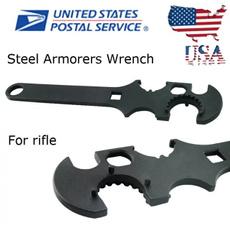 Steel, ncstarar15comboarmorerswrenchtool, Tool, handguard
