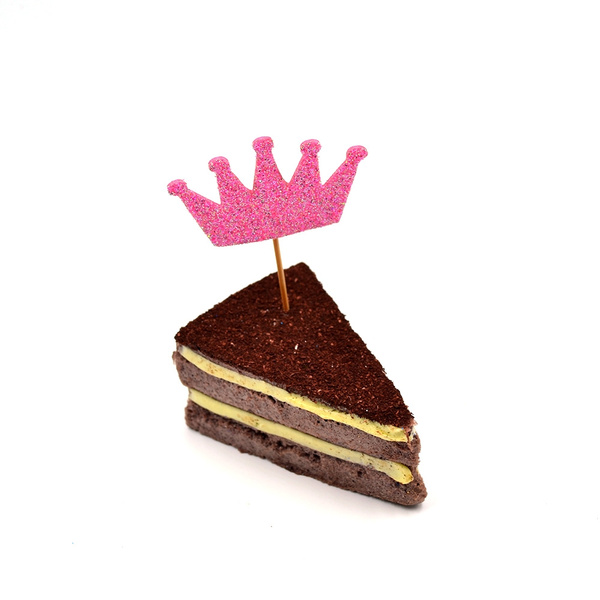 Surprising Crown Cake Tops For Birthday Partys Decoration Wish Funny Birthday Cards Online Alyptdamsfinfo