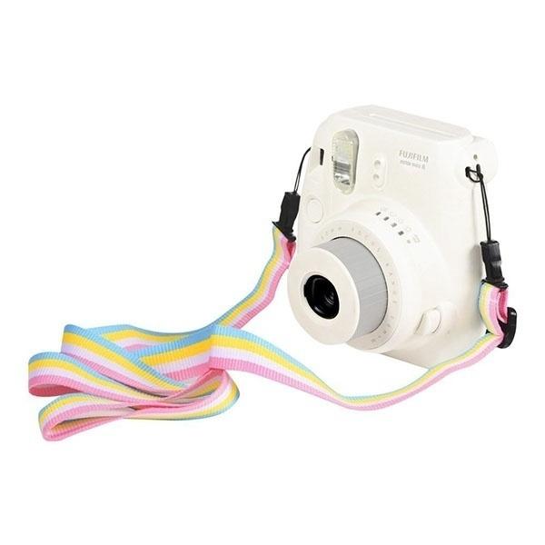 36 Inches Camera Strap Shoulder Strap For Fujifilm Instax Mini 25/ 50/ 7/ 8/ 90 Instant Film by Wish