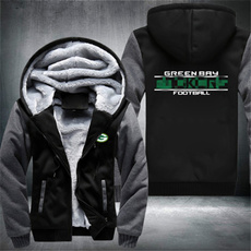 Fleece, Fashion, Winter, Zip