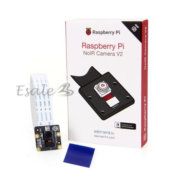RPI Raspberry Pi NoIR Camera Board V2 Module 8MP Webcam Video IMX219 Sensor