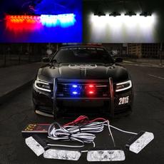 outdoorhighbrightnessflashlight, ledemergencywarningstrobelight, policelightbar, carpolicestrobeflashlight