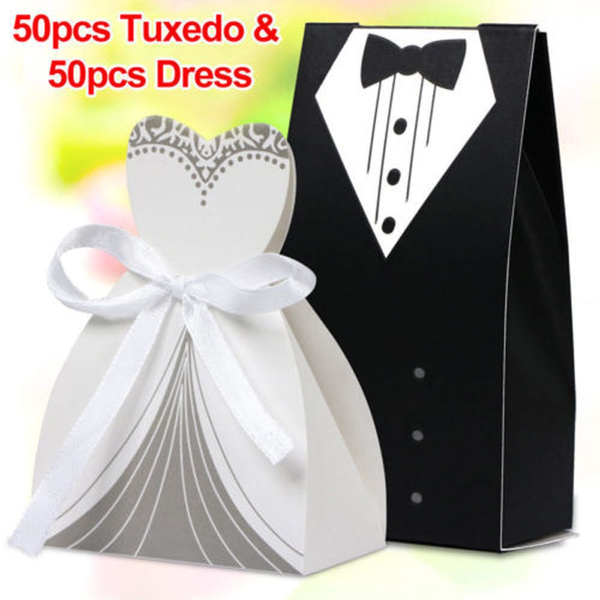 case, Gifts, Food, Tuxedos