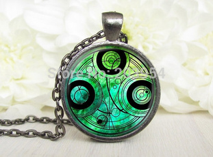 Jewelry, Gifts, artnecklace, Glass
