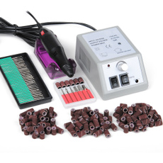 Nail Art Accessories, nail art tools, Drill Bits, Electric Nail Drill