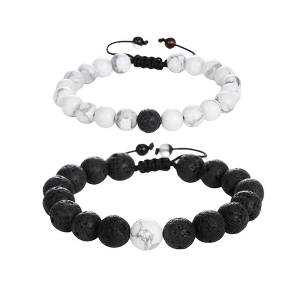 Fashion, Jewelry, bracelets for couple, Bracelet for woman