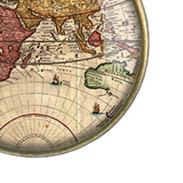 Hot sale world map necklace vintage globe pendant world map pendant teacher gift retro jewelry gemstone necklace wish hot sale world map necklace vintage globe pendant world map pendant teacher gift retro jewelry gemstone necklace gumiabroncs Image collections