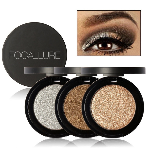 Picture of Professional Makeup Eyeshadow Glitter/matte Shimmer Beauty Matte Eye Shadow Palette