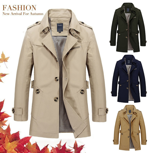 Plus Size, Winter, coatsampjacket, Spring