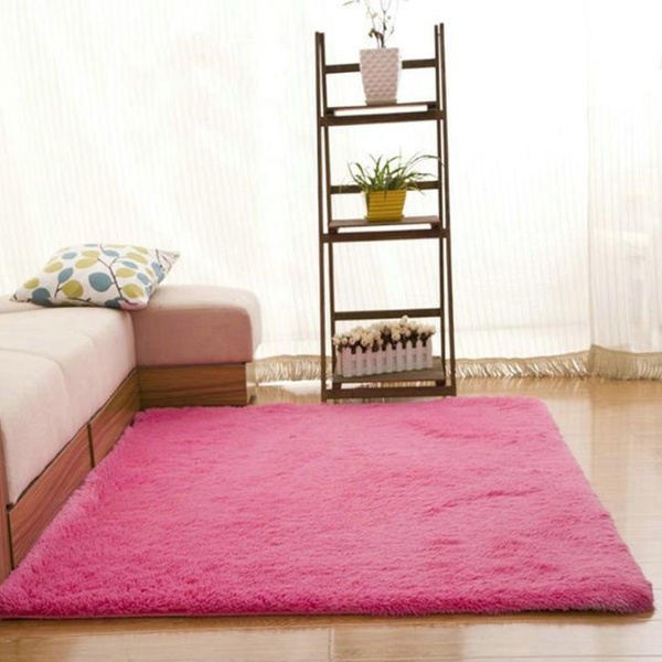 Wish Adjustable Measurements Comfortable Area Rugs Anti Skid