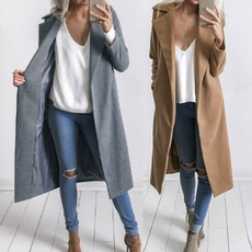 cardigan, Winter, Long Sleeve, Coat