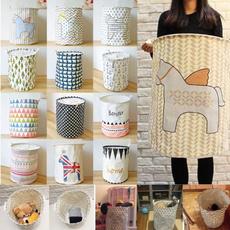 laundrybasket, Box, Toy, foldingstoragebox