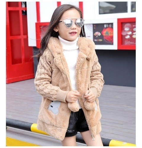 Winter, Cotton-padded clothes, Coat, childrensgarment