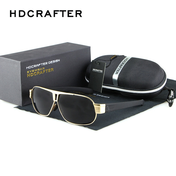 cb22e4dbff47 J&B Department store HDCRAFTER polarized sunglasses sunglasses ...