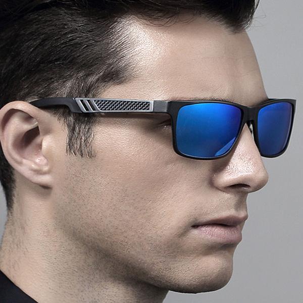 a5819444d4d5f Wish   VEITHDIA Original Brand Logo HD Aluminum Magnesium Men Mirror  Driving Glasses Goggles Oculos De Sol Polarized Sunglasses VB6560