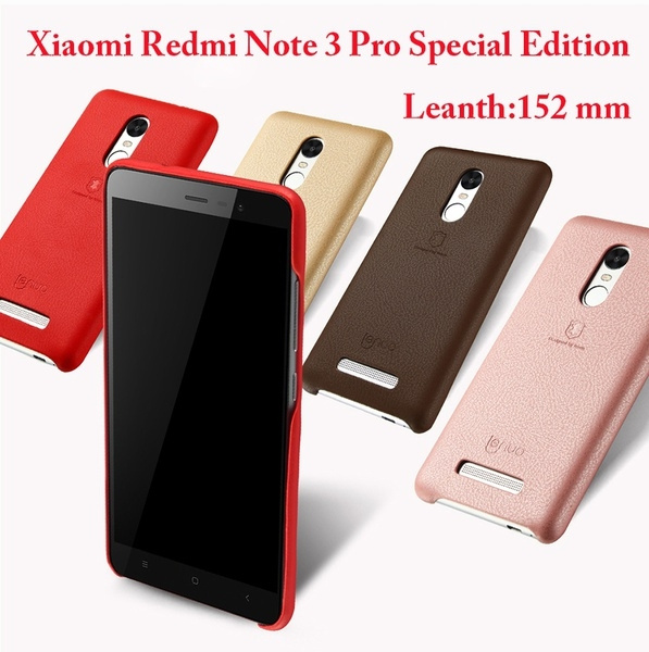 size 40 ae04c 1b86a Xiaomi Redmi Note 3 Pro SE case Special Edition 152mm Global Version  International cover For Redmi Note 3 Pro Special Edition