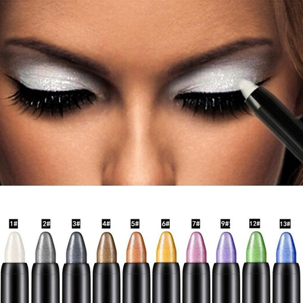 Picture of Women Highlighter Eyeshadow Pencil Cosmetic Beauty