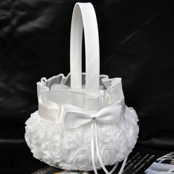 case, bowknot, weddingbasket, Love