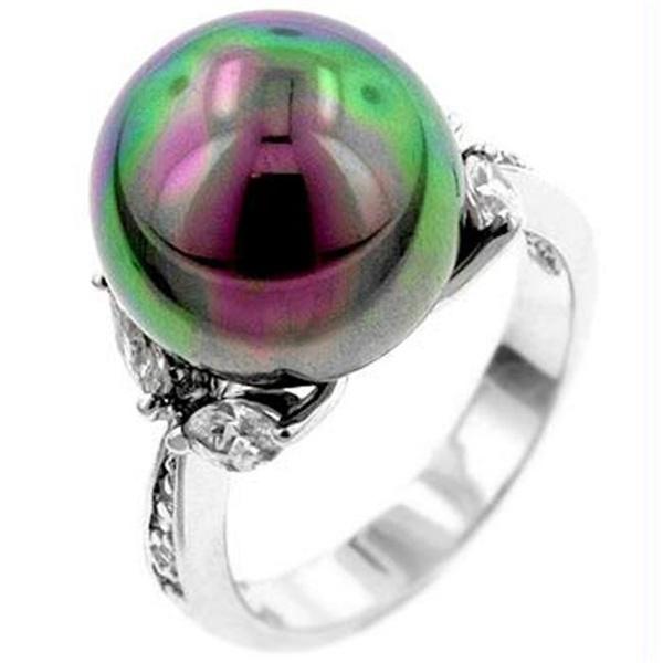 Ring, Princess, whitegoldring, Jewelry
