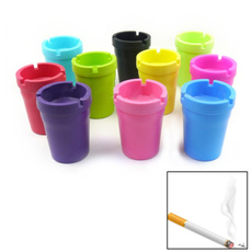 cigarettecup, Mini, cigaretteashtrayholder, ashtray