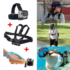 surf, floatinggrip, gopro accessories, gopromount
