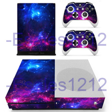 galaxyspace, Video Games, starrysky, Remote