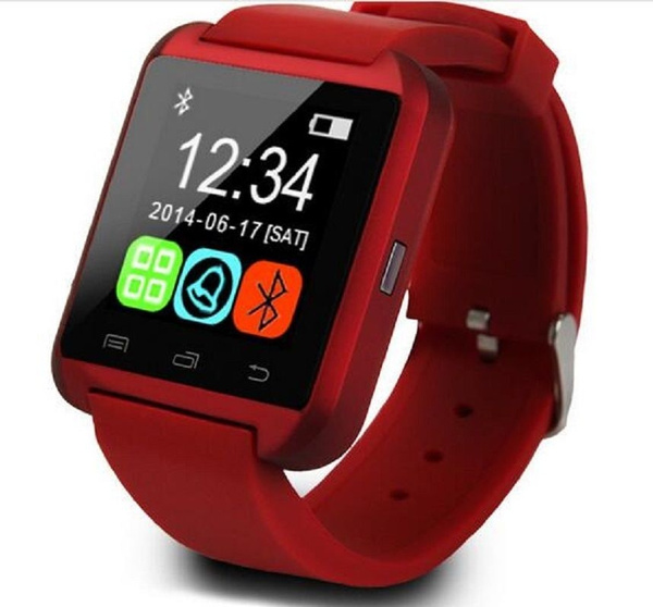 Touch Screen, Uhr, Bluetooth watch, Smart Watch
