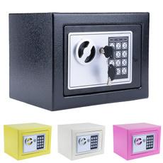 Box, safeboxantitheft, Office, steelsafe