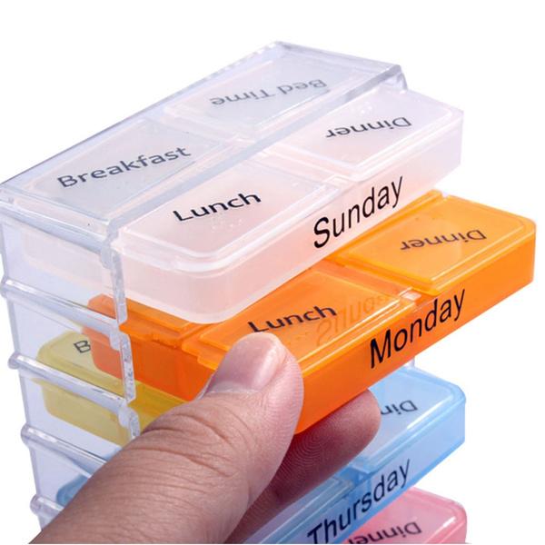Box, case, pillcase, Tablets