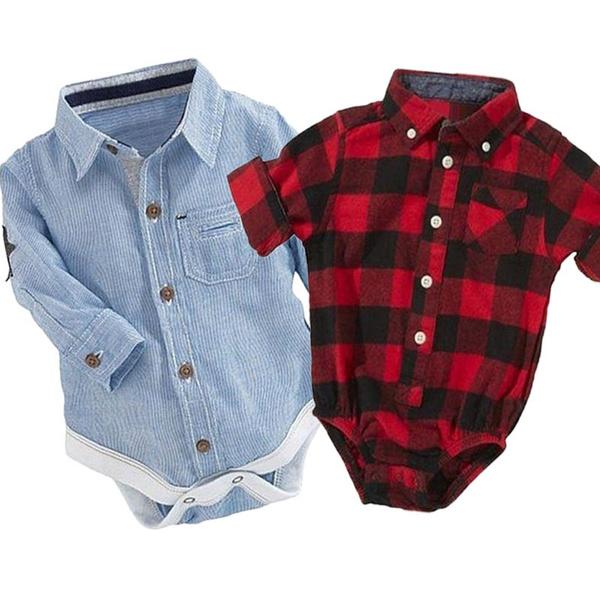 plaid shirt, cute, plaid, Cotton