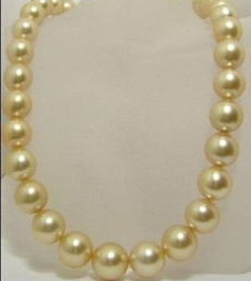 Perfect, pearls, Natural, Jewelry