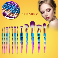 Makeup Tools, Fashion, concealerbrushe, Beauty