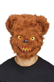 Bear Mask   Wish