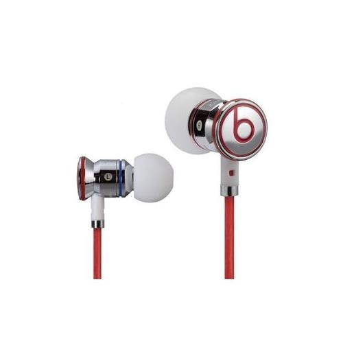 d46959e6b8f Wish | Monster Beats by Dr Dre iBeats Headphones with ControlTalk for iPhone,  iPad, iPod -White (NON RETAIL PACKAGING)