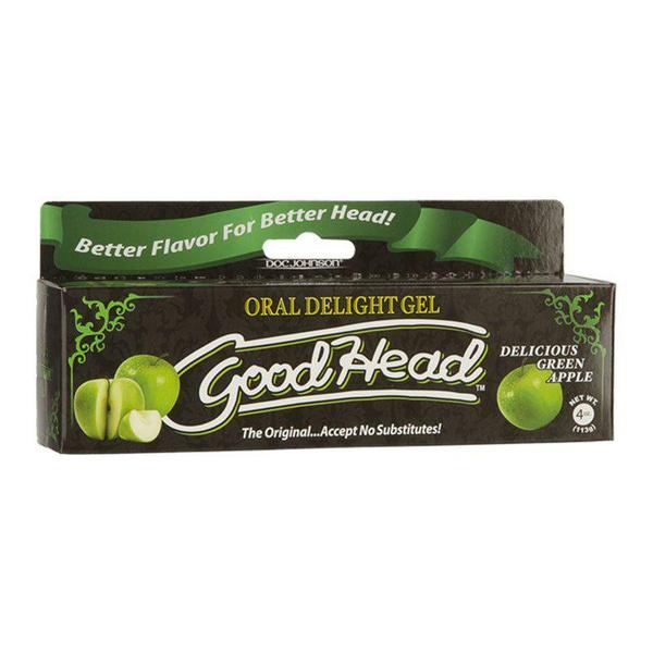 Oral delight gel Good head