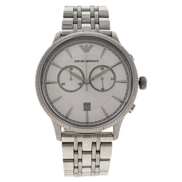 wish citizen eco drive stainless steel mens watch ao9020 84e