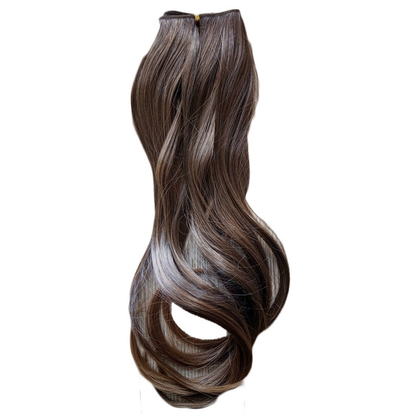 Wish 1 Pc New Fashion 19 Seciet Hair Extensions By Daisy Fuentes