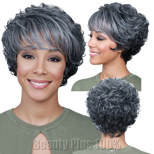 Wigs For Older Black Women Off 76 Quality Assurance