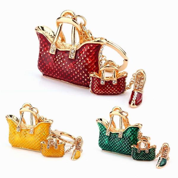 Women's Fashion, Fashion, Key Chain, Jewelry