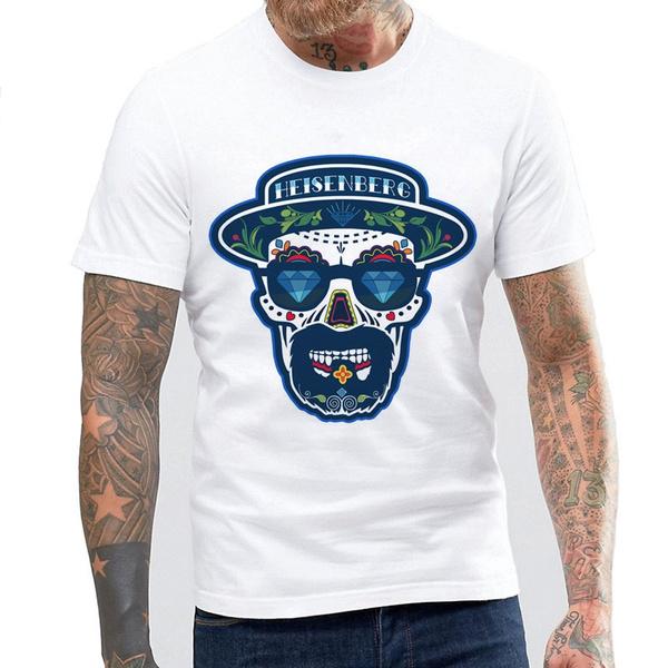 Tops & Tees, Fashion, Shirt, skull